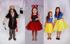 Karakter Kostümleri